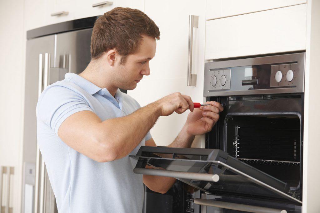 Microwave Oven Repair Dubai